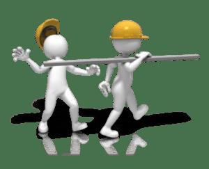 Training, Toolboxen en voorschriften