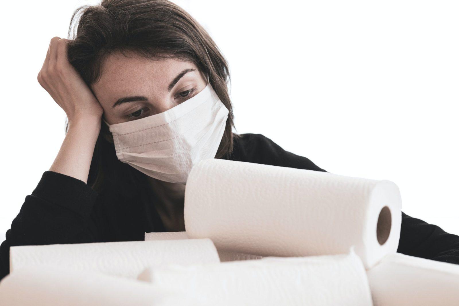 Omgaan met stress in tijden van het coronavirus 1